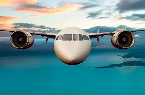 recrutement aéronautique